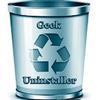Geek Uninstaller لنظام التشغيل Windows 10
