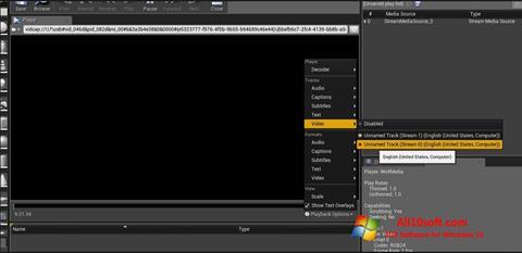 لقطة شاشة Live WebCam لنظام التشغيل Windows 10