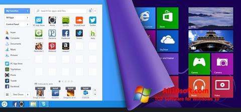 لقطة شاشة Pokki لنظام التشغيل Windows 10